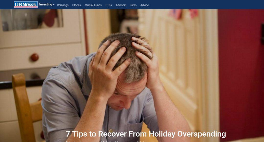 USNews_WorldReport-7Tipsto RecoverFromHolidayOverspending